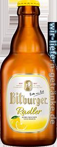 Bitburger Radler Steinistubbi Biere Online Kaufen